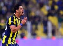 MEHMET GÜVEN - Spor Toto Süper Lig Açıklaması Fenerbahçe Açıklaması 0 - Osmanlıspor Açıklaması 0 (İlk Yarı)