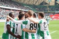 ALI TURAN - Süper Toto Süper Lig  Açıklaması Atiker Konyaspor Açıklaması 5 - D.G. Sivasspor Açıklaması 0 (Maç Sonucu)