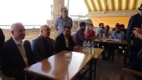 TBMM Bağcılık Ve Üzüm Araştırma Komisyonu Mardin'de