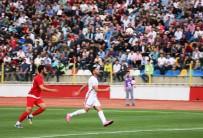 MUSTAFA AYDıN - TFF 2. Lig Açıklaması Kahramanmaraşspor Açıklaması 1 Pendikspor Açıklaması 1