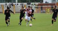 TFF 2. Lig Açıklaması Tokatspor Açıklaması 3 - Kocaeli Birlikspor Açıklaması 1