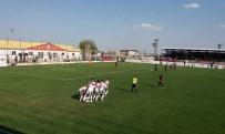 GÖKHAN ÜNAL - TFF 3. Lig Açıklaması Diyarbekirspor Açıklaması 2 - Van Büyükşehir Belediyespor Açıklaması 0
