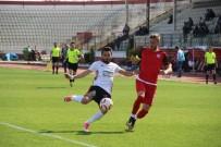 ALI AYDıN - TFF 3. Lig Açıklaması Elaziz Belediyespor Açıklaması 1 - Çorum Belediyespor Açıklaması 0