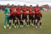 GÜNDOĞDU - TFF 3. Lig Açıklaması UTAŞ Uşakspor Açıklaması 2 Osmaniyespor FK Açıklaması 2
