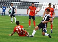 ALI KıLıÇ - TFF3. Lig Açıklaması Büyükçekmece Tepecikspor Açıklaması 1 Aydınspor 1923 Açıklaması 0