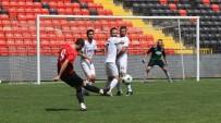 ANKARA BAROSU - Türkiye Barolar Birliği Avukatlar Spor Oyunları Futbol Turnuvası Gaziantep'te