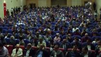 AHMET YENİLMEZ - 'Usta' Oyunu Osmaniye'de Sahnelendi