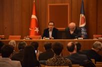 AHMET ŞİMŞEK - 'VI. Tarihyazımı Çalıştayı' Anadolu Üniversitesi'nde