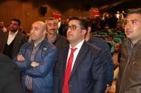FATIH YıLMAZ - Yozgat TSO'da Yeni Başkan Sinan Çelik Oldu