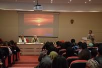 ATATÜRK EĞİTİM VE ARAŞTIRMA HASTANESİ - '7. Temel İmmünoloji Ve Nöroimmünoloji Öğrenci Okulu' Anadolu Üniversitesinde Gerçekleşti