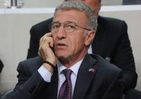 MUHARREM USTA - Ağaoğlu'ndan 'Transfer' Açıklaması