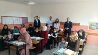 Ahlat'ta Açılan 69 Kursa 582 Kişi Katılıyor