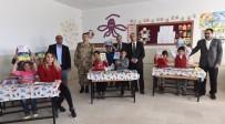 Ahlat'ta 'Kırsal Alanda Çocuklar Kitap Okuyor' Projesi