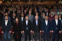 AK Parti Nisan Ayı Danışma Toplantısı Yapıldı