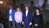 ELEKTRİK ÜRETİMİ - 'Akkuyu Nükleer Güç Santrali Çok Önemli Bir Proje'