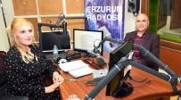 ALİ KORKUT - Ali Korkut, 'Şehirlere Sinan'ın Gözüyle Bakabilmeliyiz'