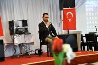 VATANSEVER - Alparslan Türkeş Ve Şehitler Stockholm'de Anıldı