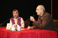 CANNES - Altın Palmiyeli Aşk Filmi Başakşehir'de Konuşuldu