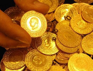 Çeyrek altın ve altın fiyatları 09.04.2018