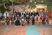 Amasya'da Yazar Ve Şairler 'Külliye Şiir Akşamları'nda Buluştu