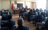 MAGANDA KURŞUNU - Andırın'da 'Düğün Ve Asker Evi Yas Evi Olmasın' Projesi
