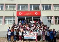 Ardahan'dan Gelen Öğrencilerin Osmaneli Ve Pazaryeri Gezisi