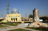 BAĞDAT - Bağdat'ta Saddam Heykelinin Devrilmesinin 15. Yıl Dönümü