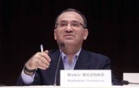 Başbakan Yardımcısı Bozdağ Açıklaması 'Yozgat'a 5 Yıldızlı Otel Şart'