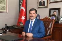 Başkan Asya, Türk Polis Teşkilatının 173. Kuruluş Yıldönümünü Kutladı