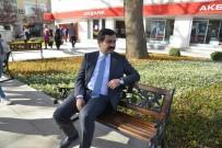 YOL YAPIMI - Belediye Başkanı Yaşar Bahçeci Açıklaması 'Kırşehir, Hizmeti Örnek Alan Değil Örnek Bir Şehir'