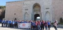 SULTANAHMET CAMII - Bitlis'te 'Biz Anadolu'yuz' Projesi