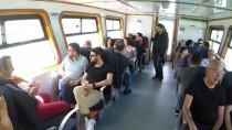 GÜNEY DOĞU - 'Bu Şehrin Geleceği Turizm Anlamında Çok İyi Gözüküyor'