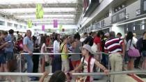 ASPENDOS - 'Bu Yıl 14 Milyon Yabancı Turisti Geçebiliriz'