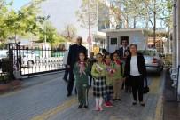 ÇAMLıCA - Çamlıca Okulları Avukatları Unutmadı