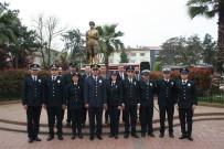 Çaycuma'da Türk Polis Teşkilatının Kuruluşunun 173. Yıldönümü Kutlandı