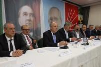 CHP'li İnce'den, İstanbul Belediye Başkanlığı Yorumu