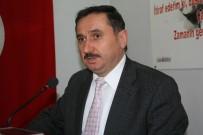 Civak, Yeni Başkan Hacıkulaoğlu'na Başarılar Diledi