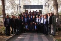 MURAT DURU - Develililer Seyrani Üniversitesine Doğru Programda Bir Araya Geldi