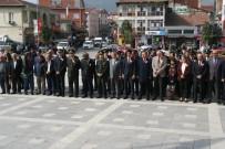 ÇAYDEĞIRMENI - Devrek'te Polis Teşkilatı Kuruluş Yıldönümü Coşkuyla Kutlandı