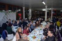 EMEKLİ ÖĞRETMEN - Didim'de Mübadele Torunları Yemekte Buluştu