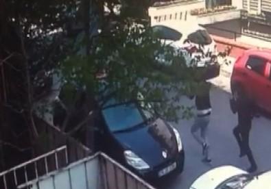 'Drej Ali' lakaplı suç makinesi yakalandı