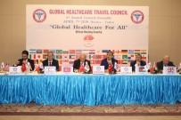 HASTA HAKLARI - Dünya Sağlık Turizminin Kalbi Antalya'da Attı
