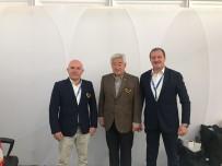 UYUŞTURUCU BAĞIMLISI - Dünya Taekwondo Federasyonu'ndan Türkiye'ye Övgü