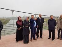 Dursun Ay 'Melen Su Parkı 23 Nisan'a Hazırlıyoruz'