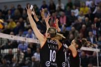 BURHAN FELEK - Eczacıbaşı Vitra, CEV Kupası Şampiyonluğu İçin Sahaya Çıkıyor