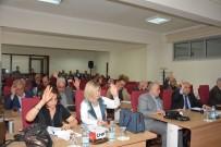 KAYACıK - Efeler Belediyesi'nden Boğa Güreşlerine 20 Bin TL'lik Destek