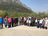 İÇMELER - Eğitim Camiası Osmaneli'nde Buluştu