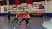 AVRUPA HENTBOL FEDERASYONU - 'EHF Kupası'nda Finale Yükselmek İstiyoruz'