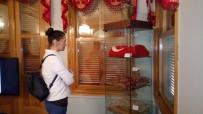 ABDÜLMECIT - En Kıymetli Hatıra, Hünkar Köşkü Müzesi'nde