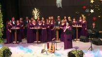 Ev Hanımları Kurdukları Müzik Korosuyla İhtiyaç Sahiplerine El Uzatıyor